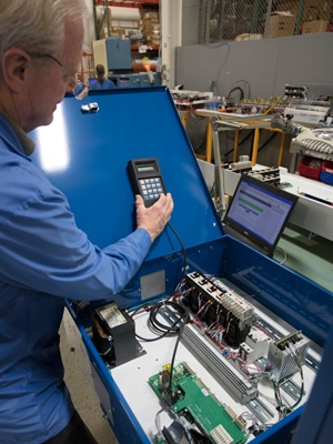 pcb mechanical assembly